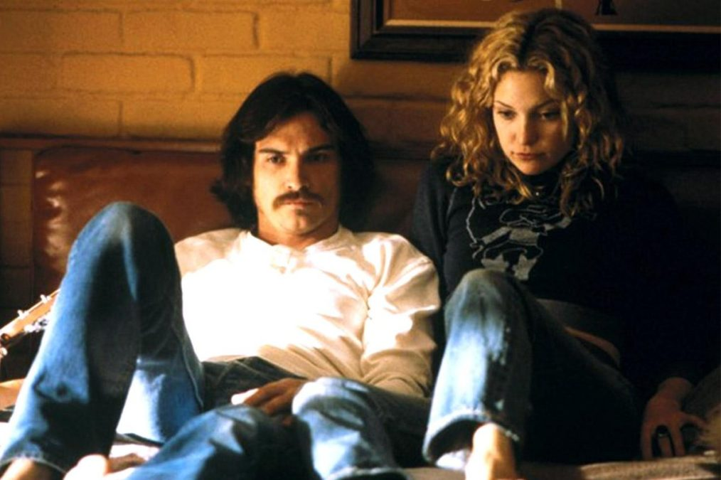 film still - Almost Famous - Billy Crudup - Kate Hudson - 2000 - Columbia Pictures
