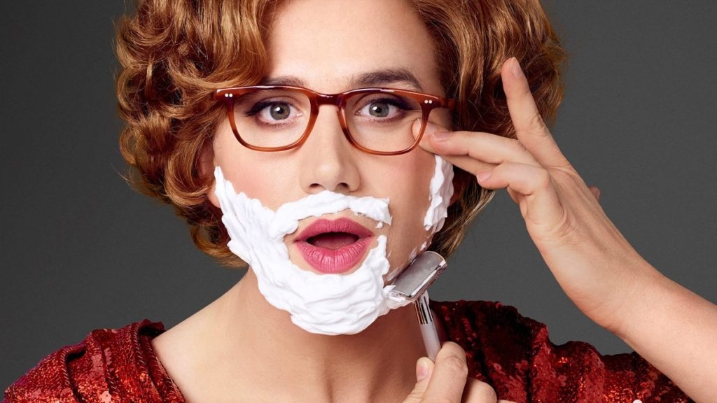 Santino Fontana in TOOTSIE - 12/18 - Photo by Robert Trachtenberg
