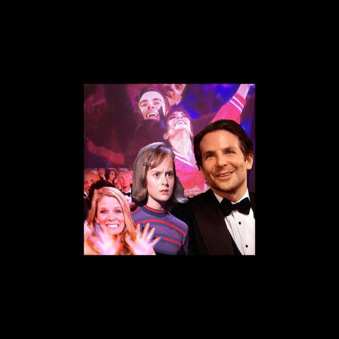 Tony Hunt - Results - wide - 6/15 - Corey Cott - Vanessa Hudgens - Bradley Cooper