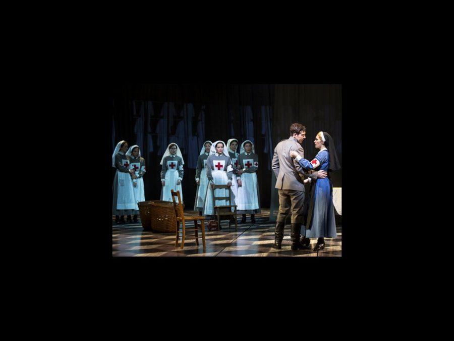 PS - Doctor Zhivago - wide - Tam Mutu - Kelli Barrett - 4/15