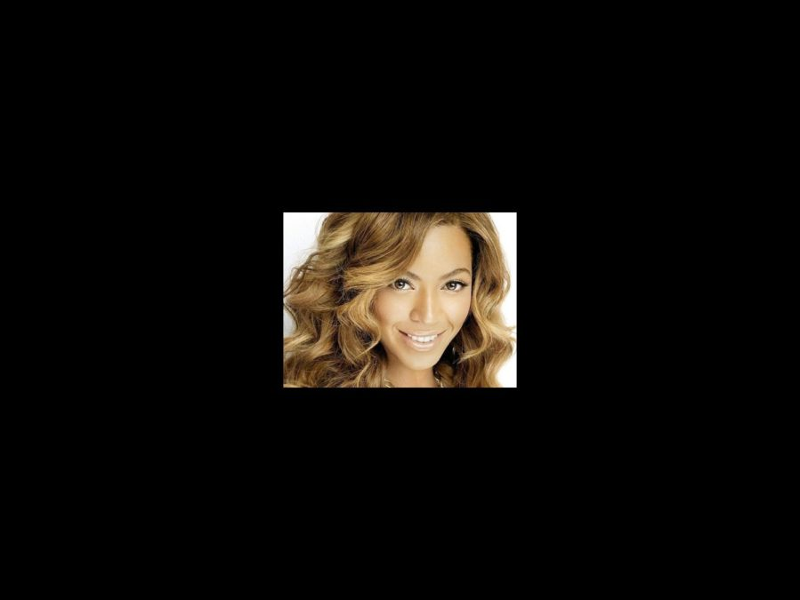Beyonce - square headshot - 10/12