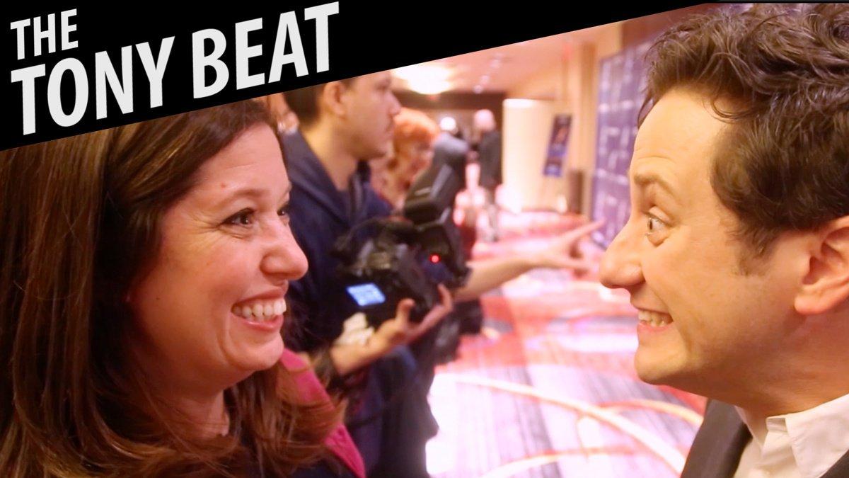 Still - The Tony Beat Episode 3
