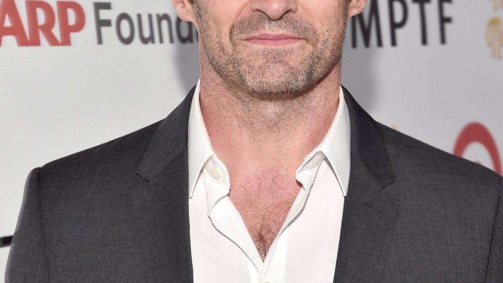 Hugh Jackman - 10/16 - Alberto E. Rodriguez/Getty Images