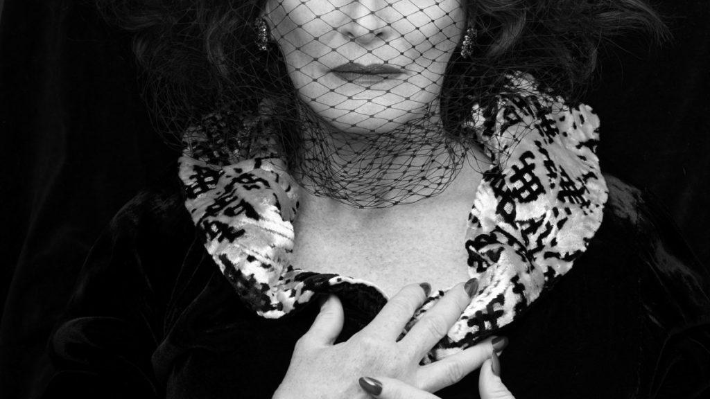 Glenn Close as Norma Desmond  - Nick Wall - 10/16