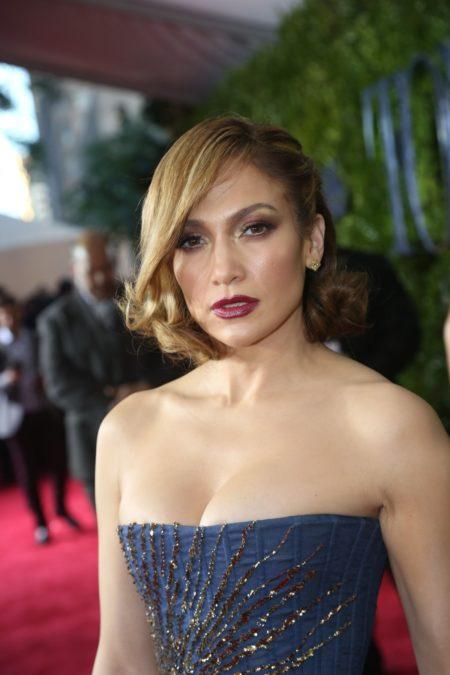 Jennifer Lopez - Bruce Glikas - 6/15