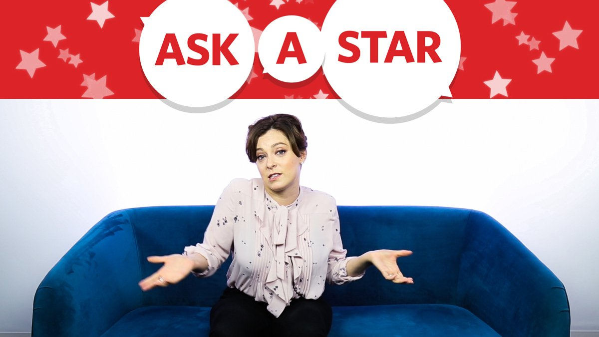 Still - Ask a Star - Rachel Bloom