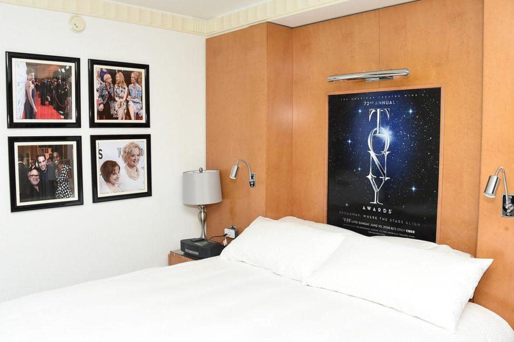 Sofitel New York-Tony Awards Suite-4/19