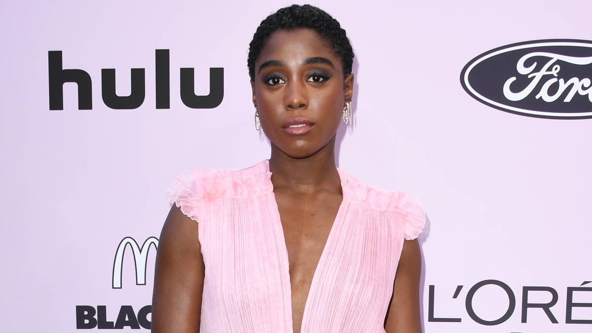 Lashana Lynch - 1/21 - Getty