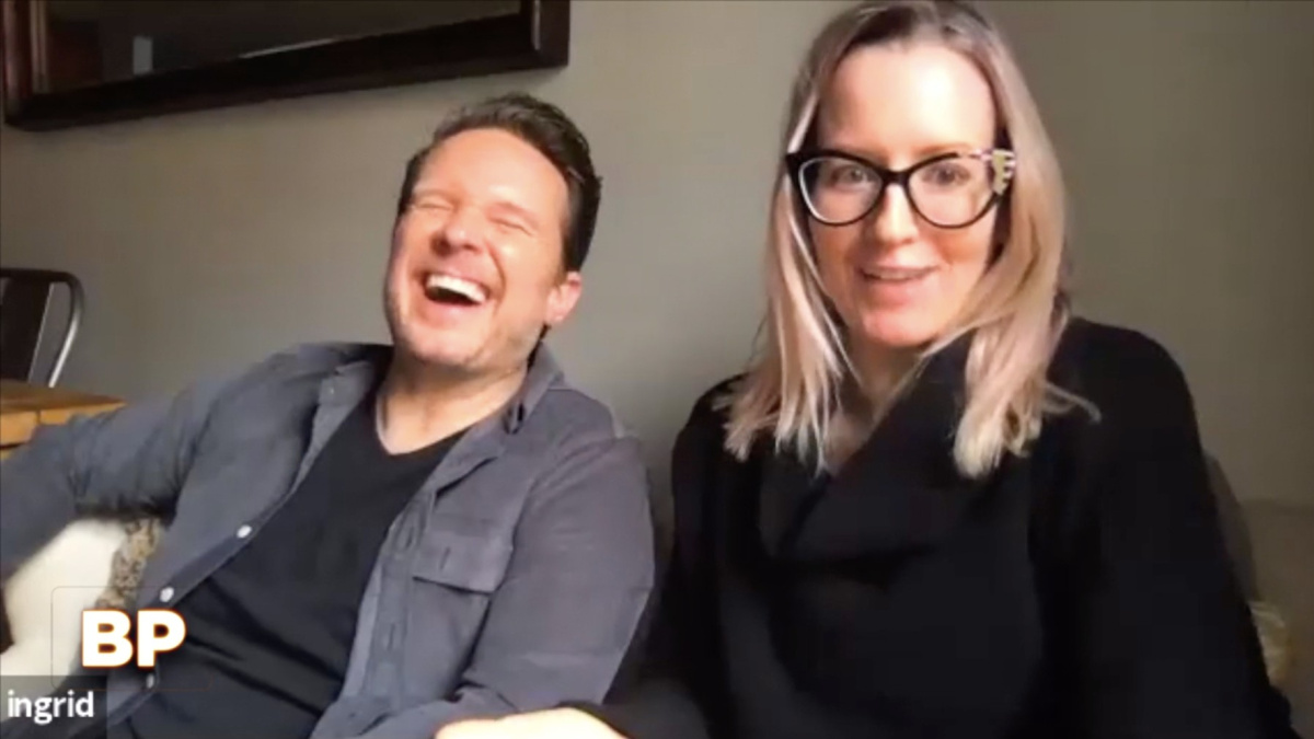 WI - Will Chase - Ingrid Michaelson - 2/21 - Broadway Profiles