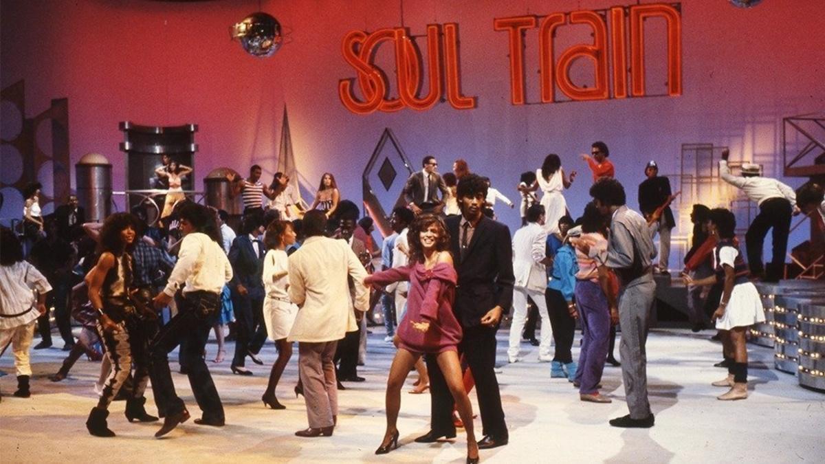 Soul Train
