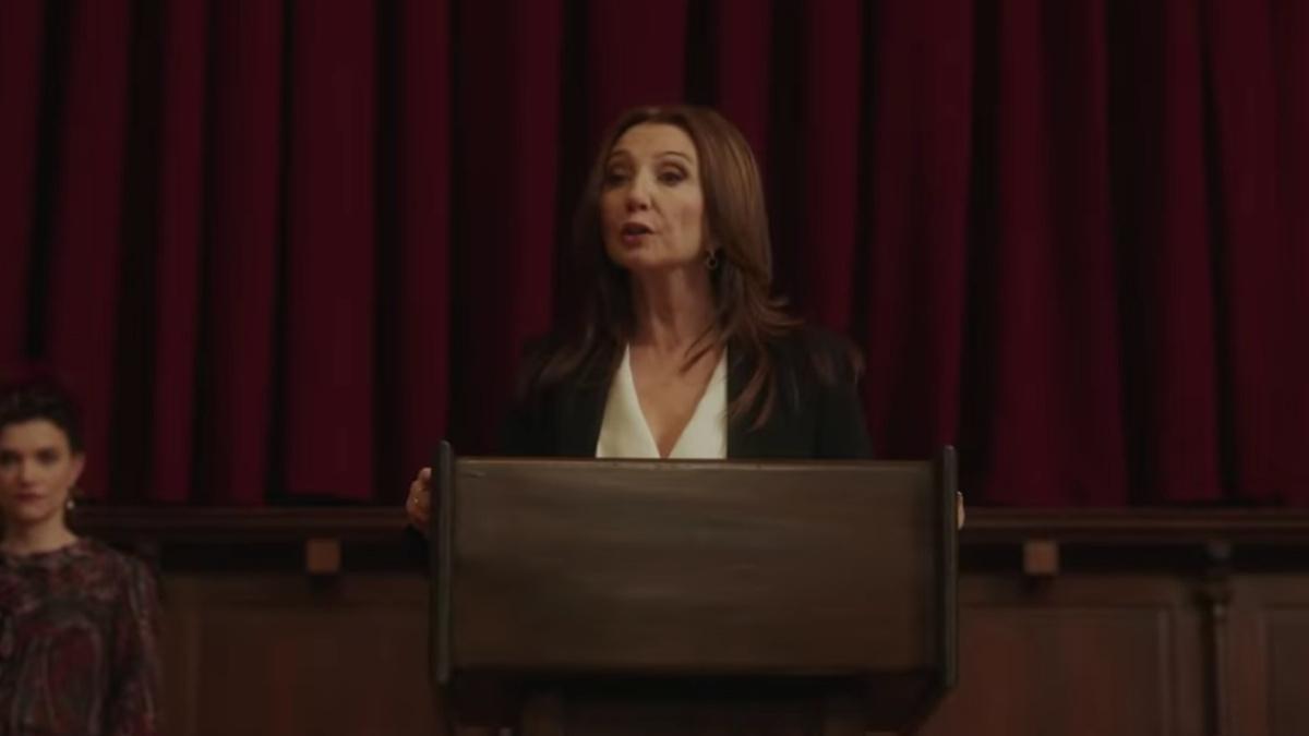 Zión Moreno - Jordan Alexander - Savannah Lee Smith - Gossip Girl - HBO Max - 6/21